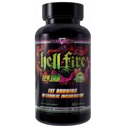 HellFire (90 caps) Innovative Labs