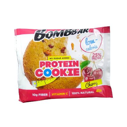 Печенье неглазированное 40 гр BOMBBAR