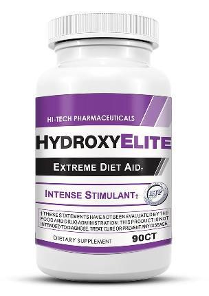 HydroxyElite 90 caps Hi-Tech Pharmaceuticals