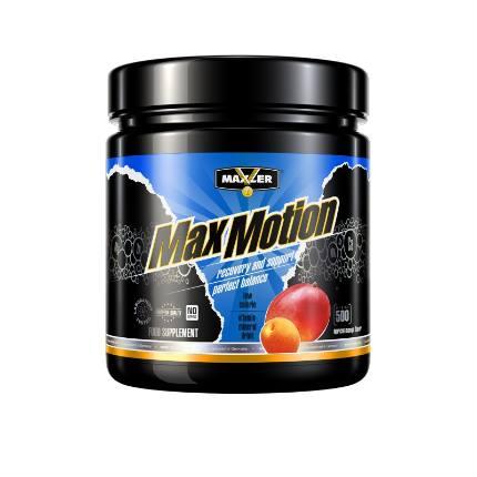 Max Motion 500 g MAXLER