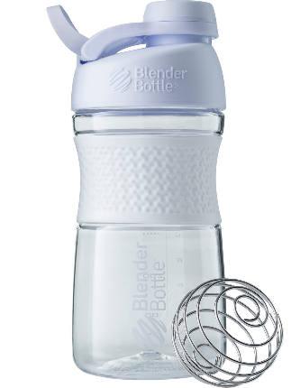 Шейкер BlenderBottle Sportmixer Twist Cap 591 ml
