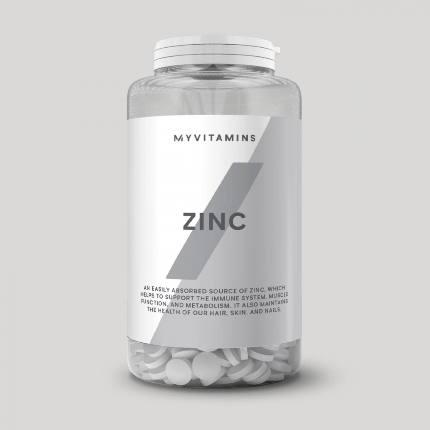 Zinc 15 mg 90 tab Myprotein