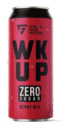 WK UP 500 мл Fitness Food Factory