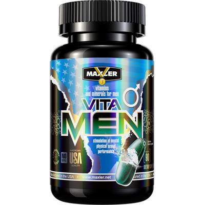 VitaMen 90 tab MAXLER