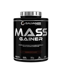 Mass Gainer 3000 г Galvanize