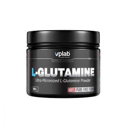 L-glutamine 300 gr VpLab