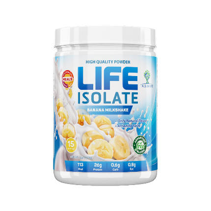 LIFE Isolate 1lb (450г) TREE OF LIFE