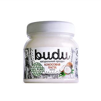 Паста кокосовая Манна 250 гр BUDU