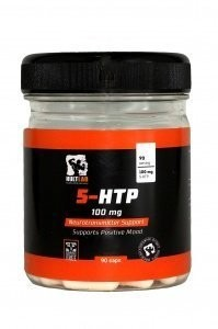 5-HTP 50 mg 90 капс KultLab