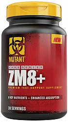 ZM8+ (ZMA) 90 caps MUTANT