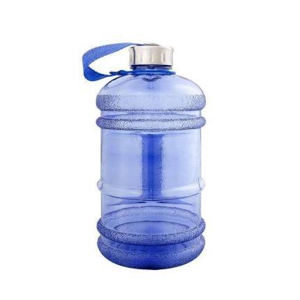 Бутылка для воды 2500 мл цвет Be First
