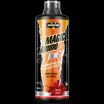 Magic Amino 1000 ml Maxler
