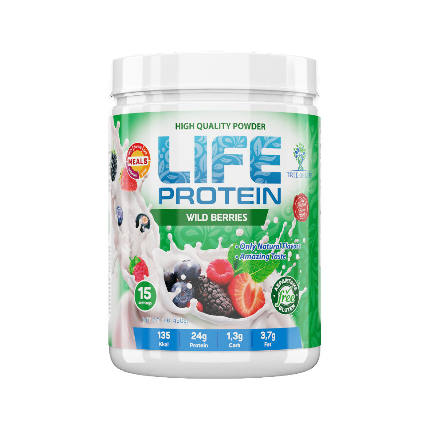 LIFE Protein 1lb (450г) TREE OF LIFE