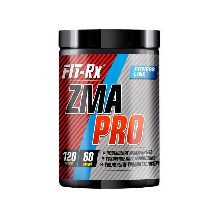 ZMA PRO (120 кап) FIT-Rx