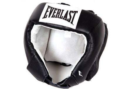 Шлем USA Boxing Ever Fresh HeadGear 4022 10 ун Everlast