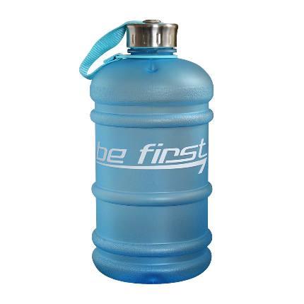 Бутылка для воды 2200 мл цвет Be First