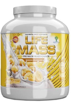 LIFE Mass 6lb (2,73кг) TREE OF LIFE