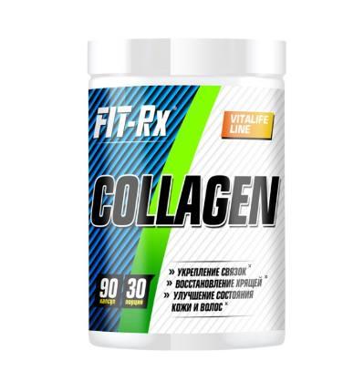 Collagen 90 caps FIT-Rx