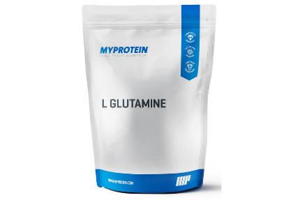 Glutamine 500 g Myprotein