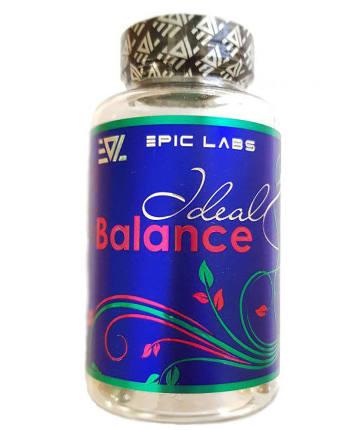 IDEAL Balance 60 caps EPIC LABS