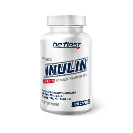 Inulin 120 caps BeFirst
