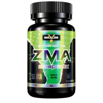 ZMA Sleep 90 cap MAXLER