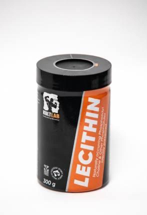 Lecithin 300 gr (натуральный) KultLab