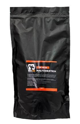 Maltodextrin 1000 gr KultLab
