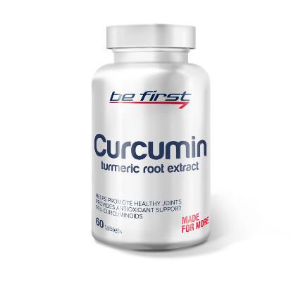 Curcumin 60 таб Be First