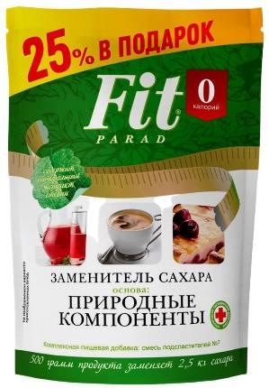 ФитПарад №7 500 гр (дойпак)