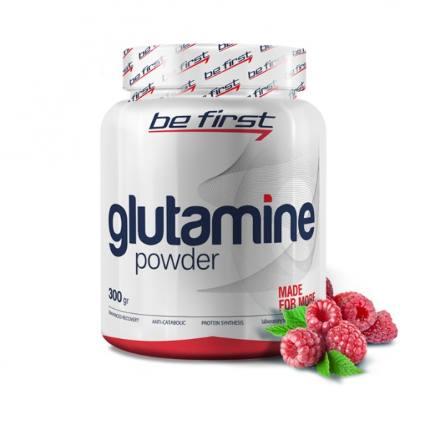 Glutamine powder (300 гр) Be First