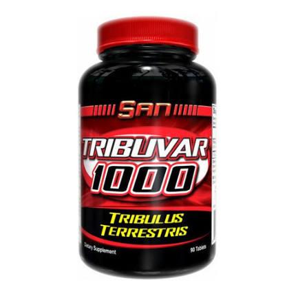 Tribuvar 1000 (90 tablets) SAN