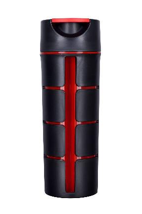Бутылка 600 мл S67-600