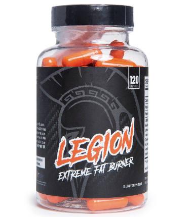 Legion 120 caps Centurion Labz
