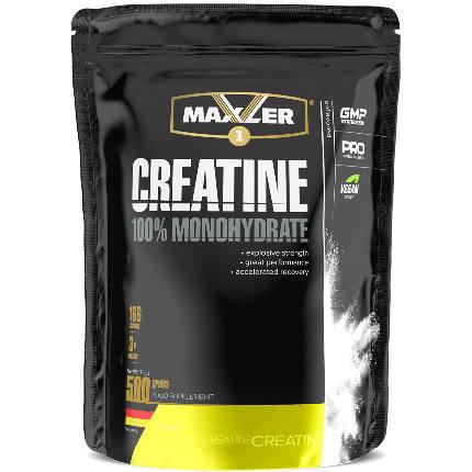 Creatine 1000 g MAXLER
