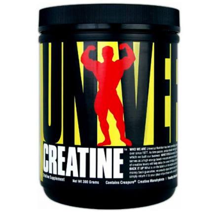 Creatine Powder 200g Universal