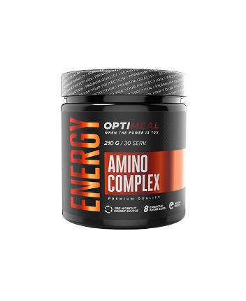 Amino Energy 210гр OptiMeal