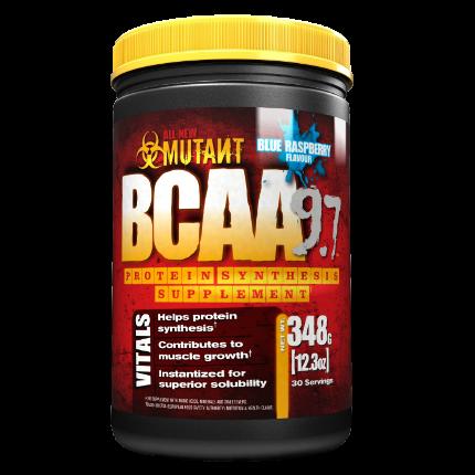 BCAA 348 g MUTANT