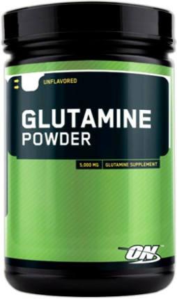 Glutamine powder 300 g Optimum Nutrition