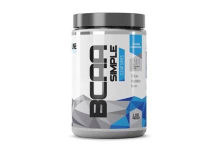 BCAA Powder 400 g RLINE