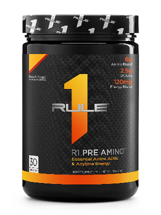 Pre Amino 249 г Rule 1