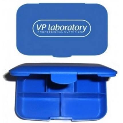 Коробочка для капсул VpLab