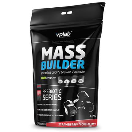 Mass Builder 5000 g VpLab