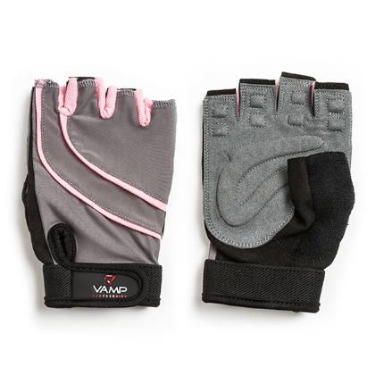 Перчатки женские (706) VAMP