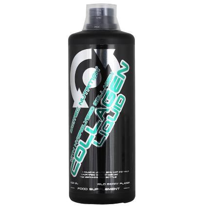 Collagen Liquid 500 ml SciTec