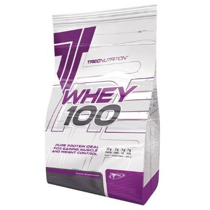 Whey 2275 gr TREC