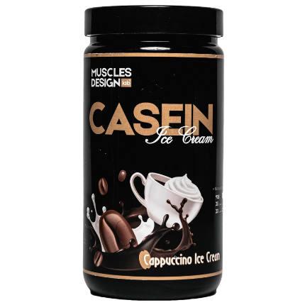 Casein ice cream 908 gr Muscles Design Lab