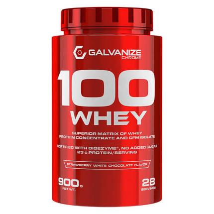 Whey 100 900 г Galvanize