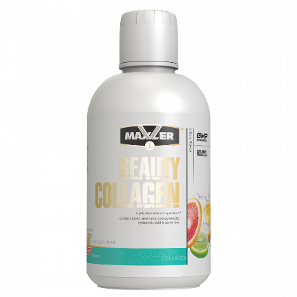 Collagen Beauty 450 ml MAXLER