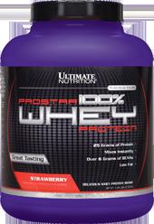 Prostar Whey 2270g Ultimate Nutrition